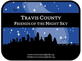 Travis County Friends of the Night Sky
