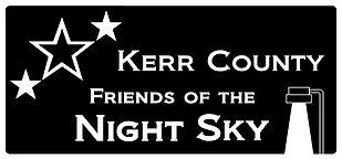 Kerr County Friends of the Night Sky