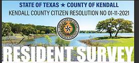 Take the Citizen Survey!