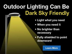 Dark Sky Basics