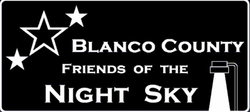 Blanco County Friends of the Night Sky