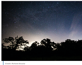 Texas community a shining example of coexisting with dark skies