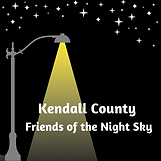 Kendall County Friends of the Night SKy