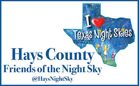 Hays County Friends of the Night Sky