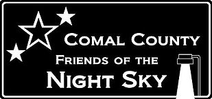 Comal County Friends of the Night Sky