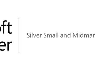 Искон Решенија се здоби со Silver Small and Midmarket Cloud Solutions компетенција