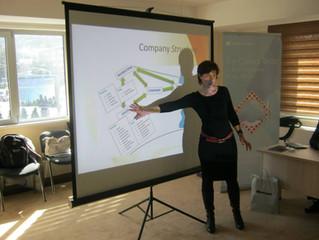 Презентација на интегрирани деловни решенија