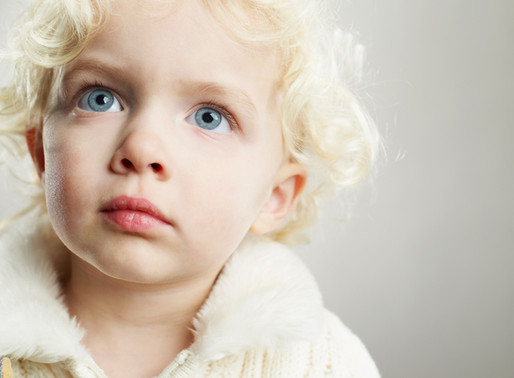 Sinsusitis in children can look different than in adults...