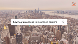 4 Ways to Gain Access to Insurance Carriers