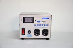 AC自動電壓濾波器