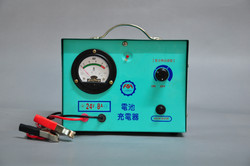 24V-8A電瓶充電器