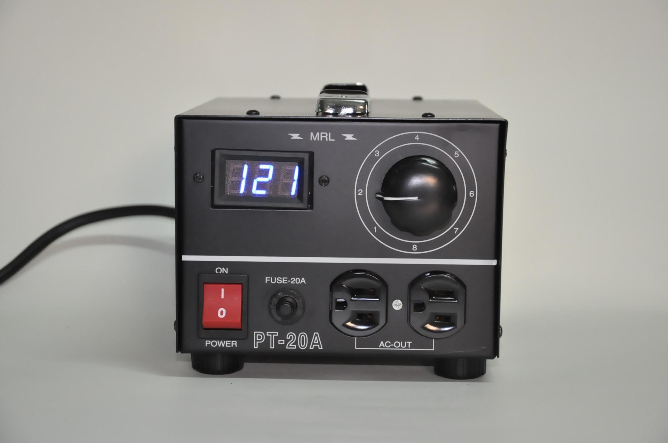 PT-20A