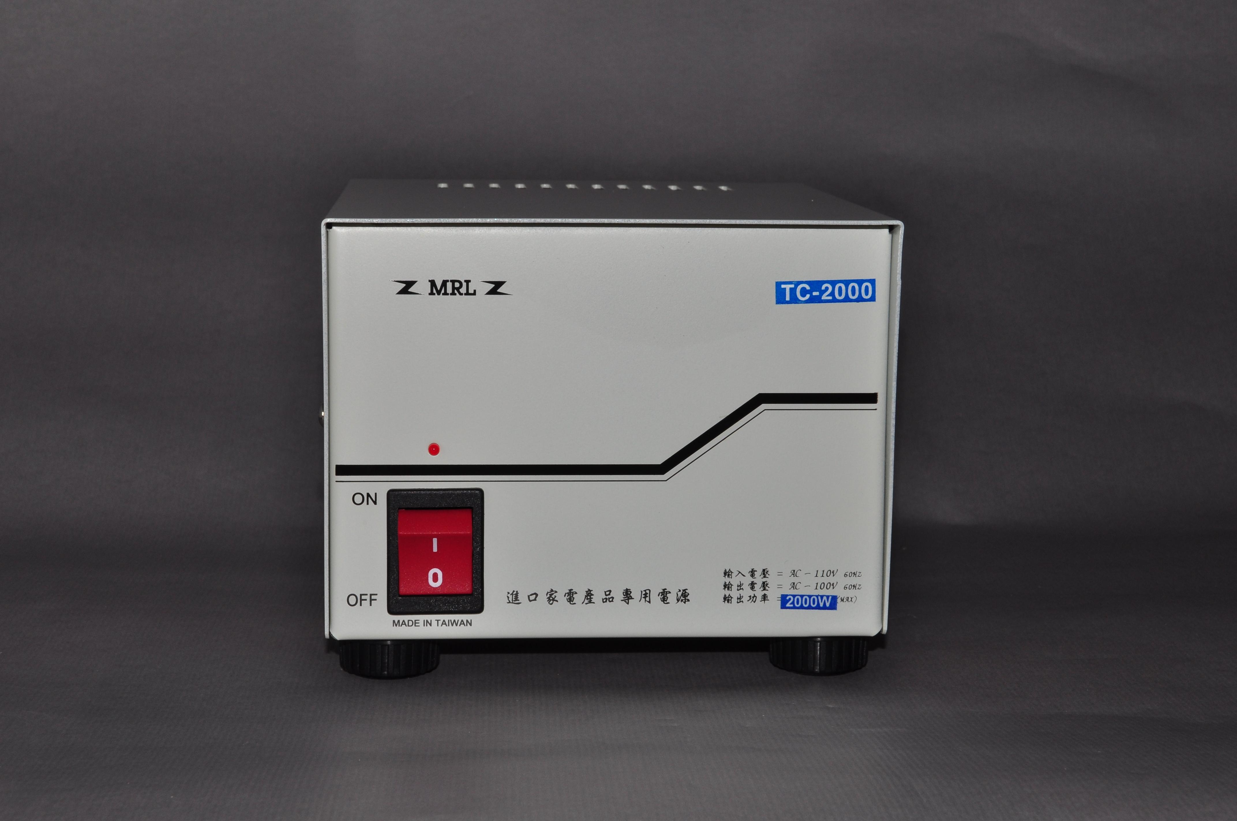 TC-2000