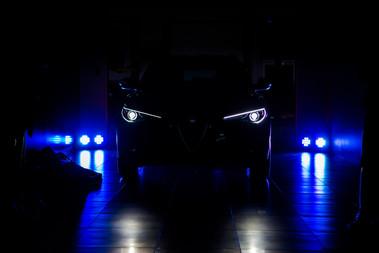 Zagame Alfa Romeo Stelvio