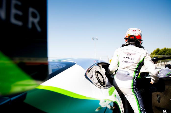 Bently Motorsport
