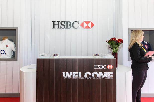 HSBC customer experience