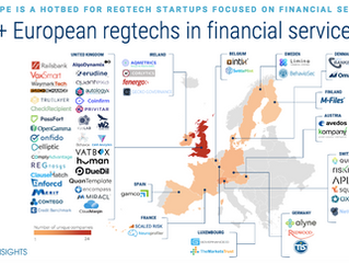Banks deepen partnerships and investments in RegTech