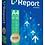 Thumbnail: Papel Sulfite A4 500 Folhas Report Premium P. Branco 75g