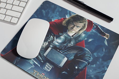 Mouse Pad -Thor