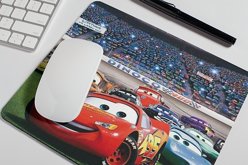 Mouse Pad - Carros