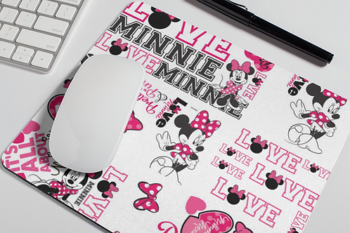 Mouse Pad - Minnie
