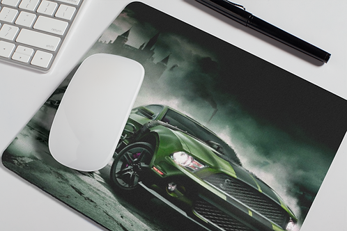 Mouse Pad - Carro