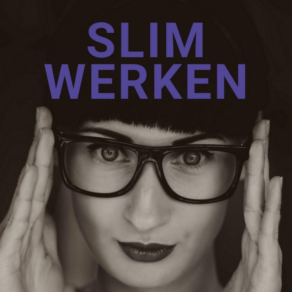 50 tips Slim werken