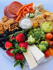 Appetizer Board - Easy Entertaining
