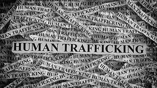 Human Trafficking in 2020