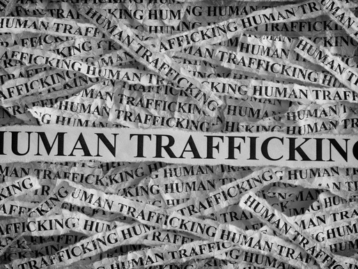 Human Trafficking in 2020