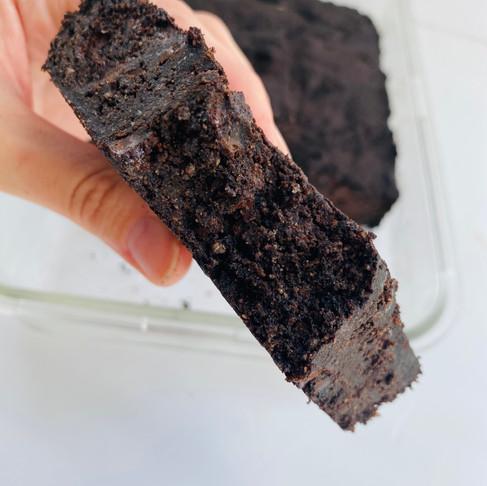 Keto Fudge Brownies - Dairy Free