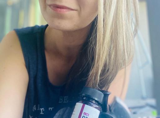 CBD & Coffeeberry Softgel Supplements