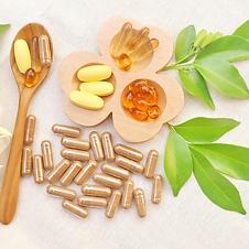 Thorne Supplements
