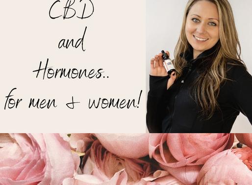 CBD & Hormones