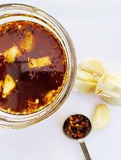 Keto/Low Carb Sweet Chili Glaze