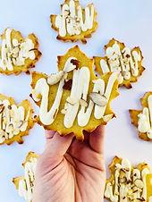 Low Carb Maple Sugar Cookies