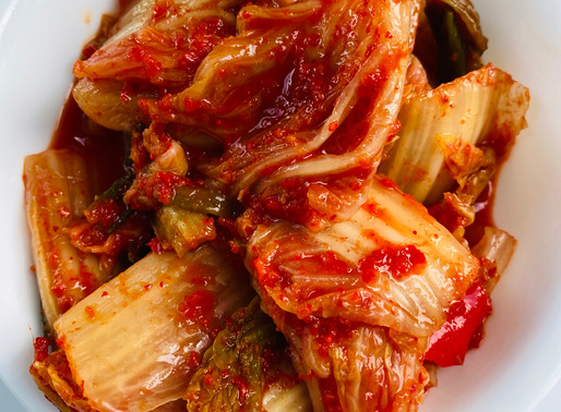 The Health Benefits of Eating Kimchi