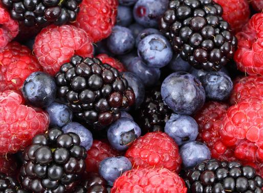 Berries and Keto
