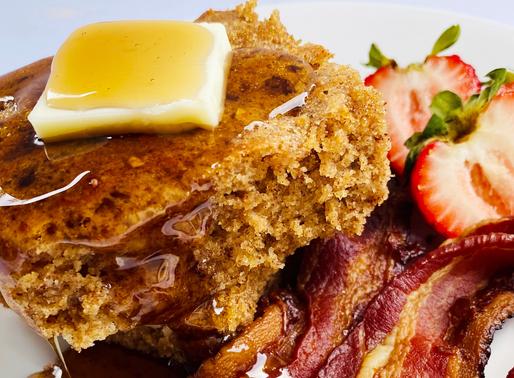 Breakfast Prep Tips (Keto, LowCarb)