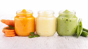An Intro to Making Your Own Baby Food