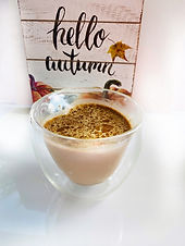 Pumpkin Spice Creamer- Keto Friendly