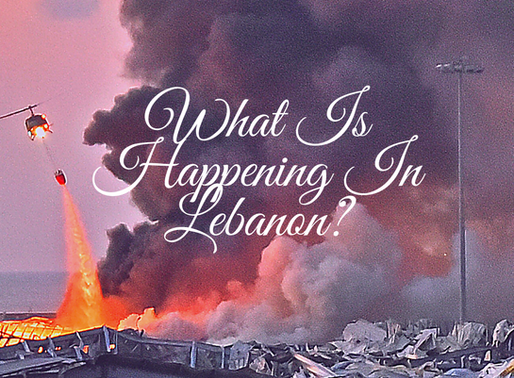 What Is Happening in Lebanon?