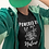 Thumbnail: Plant T-shirt | Nature T-shirt | Powered by nature t shirt | XS-3XL