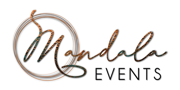 Mandala Events Logo