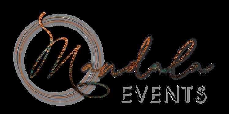 Mandala Events Logo