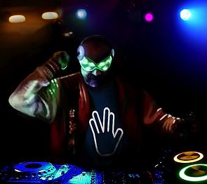 DJ Cro-G