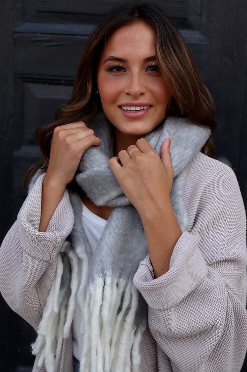 Morgan Knit Scarf
