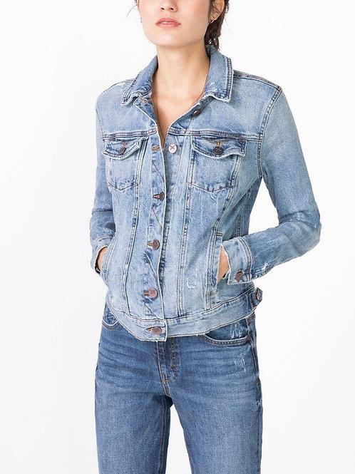 Abbie Denim Jacket