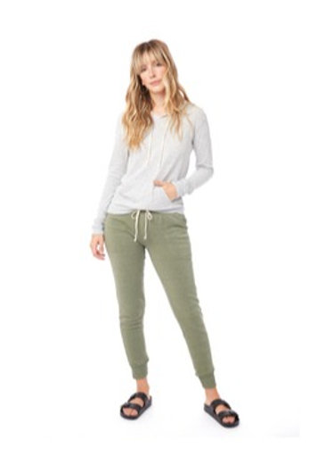 Eco Fleece Joggers