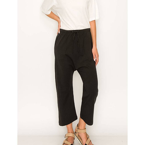 Eco Drawstring Pants